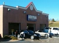 Auto Spa Etc. Locations | Auto Spa of Ellisville