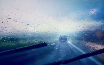 Does rain count as a car wash?