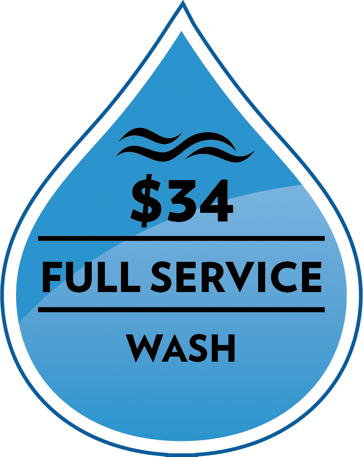 Spa Clubs | Full Service Wash | carwash | car wash | Autospa