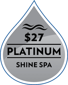Spa Clubs | Platinum Spa Club Package | Autospa Car Wash | Carwash | Auto Spa Etc.