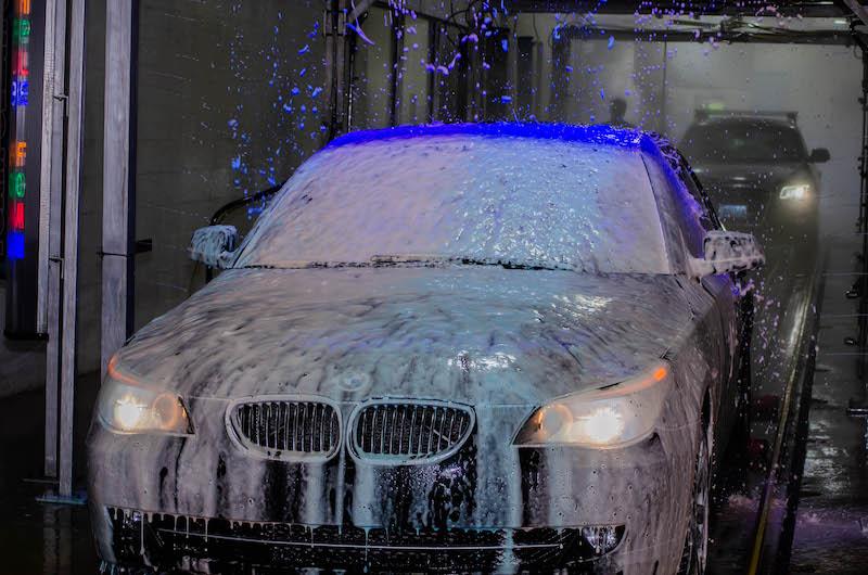touchless carwash | auto spa etc. carwash | car wash | carwash