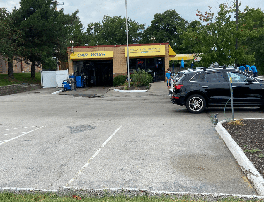 Auto Spa Etc. Locations | Auto Spa of Oakville