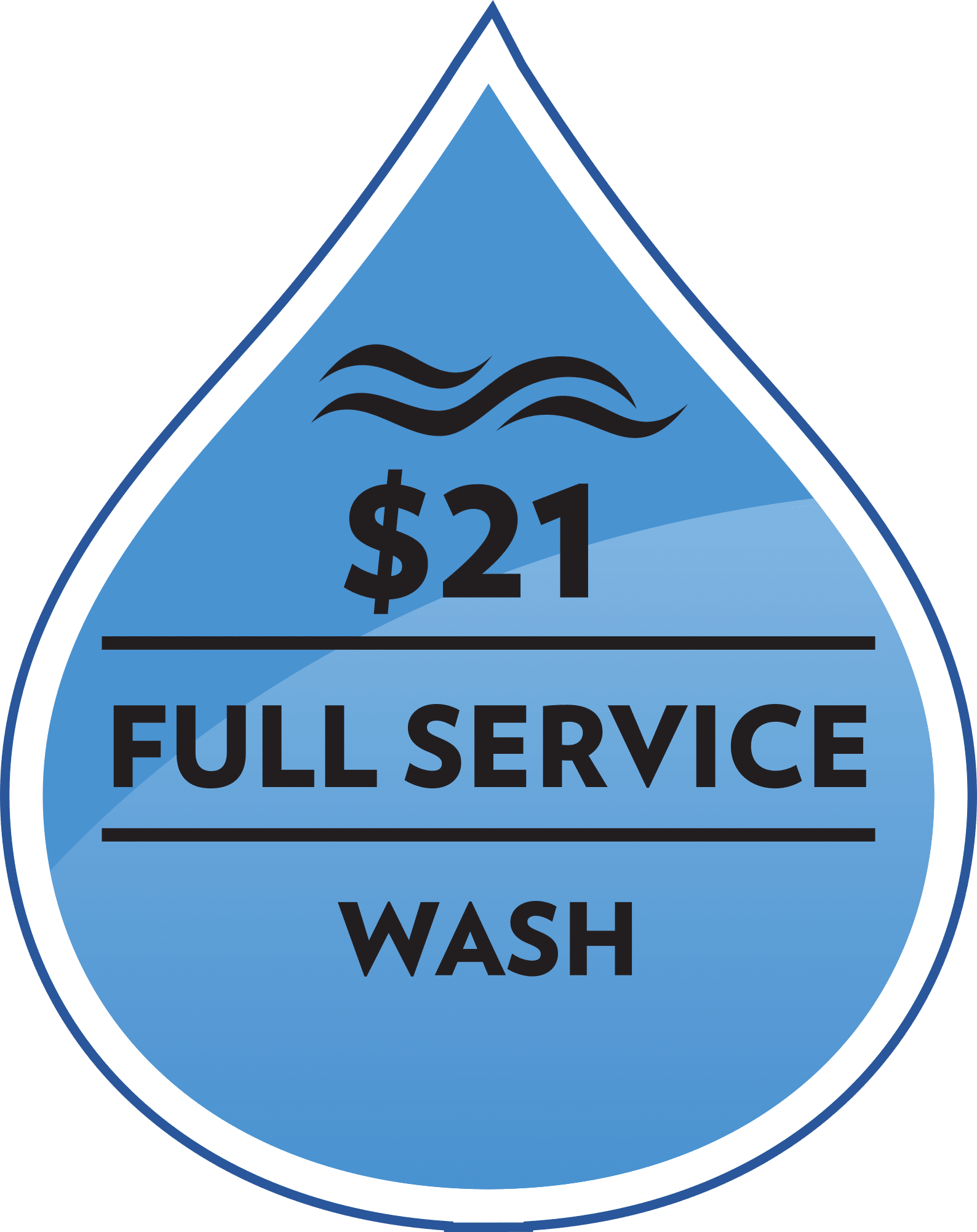 touchless carwash | auto spa etc. | full service touchless carwash | Full Service Spa