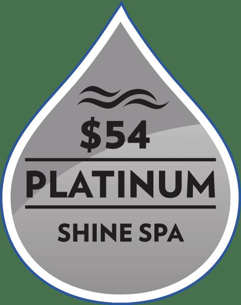 Spa Clubs   Platinum Spa Club Package   Autospa Car Wash   Carwash   Auto Spa Etc.